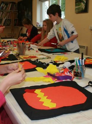 STUDIO ART for kids